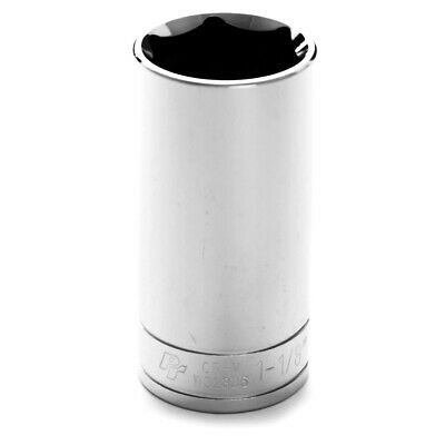 Williams 32336 1//2-Inch Drive 6 Point Deep Socket 1-1//8-Inch