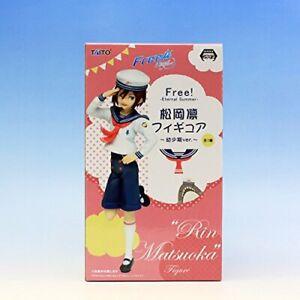 Gratuito-Eternal-Estate-Rin-Matsuoka-Figura-Childhood-Ver-Anime-Premio-Taito
