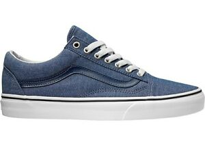 vans old skool donna navy