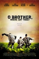 O Brother Where Art Thou Poster 01 24x36