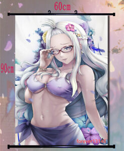 Anime Fairy Tail Mirajane Strauss Wall Scroll Poster Home Decor Gift 60 90cm Ebay Share the best gifs now >>>. details about anime fairy tail mirajane strauss wall scroll poster home decor gift 60 90cm