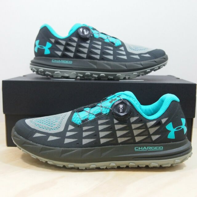 new product 90d8c 3d489 Under Armour UA Fat Tire 3 Men's Size 9 Running Trail Hiking ...