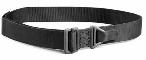 "BlackHawk 41CQ CQB Emergency Rescue 1.75/"" Nylon Rigger/'s Belt Waist 28/"" to 51/"""