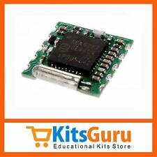 CL5767P FM Stereo Radio Module – Programmable & Low-power (70~108MHz) KG214