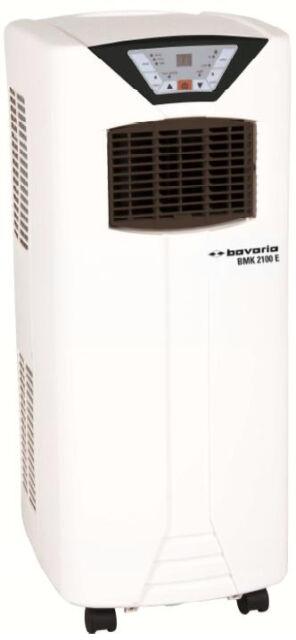 Bavaeria Mobiles Klimagerät Klimaanlage BMK 2100 E