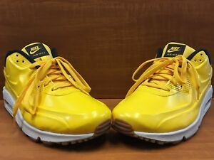 best cheap 78722 45a4e Image is loading NIKE-AIR-MAX-90-VT-QS-Bumblebee-Varsity-