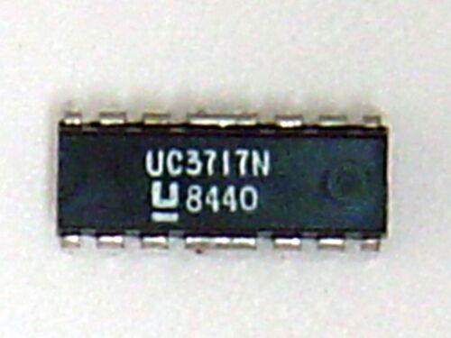 Stepper Motor Driver 16-Pin DIP Lot of 5 UC3717N 3717DP