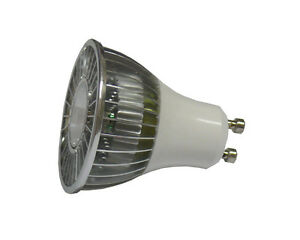 Super bright gu led bulb w w w led lamp light gu cob