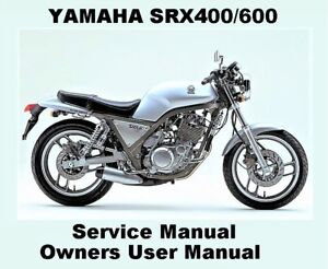 yamaha virago xv 125 manual pdf