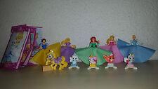 Disney Princess Palace Pets Maxi Ei  Komplettsatz