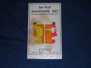 Kott-Mangiare-dio-Ed-Il-Formichiere