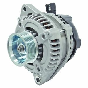 Image Is Loading High Output 200 Amp New Alternator Honda Pilot