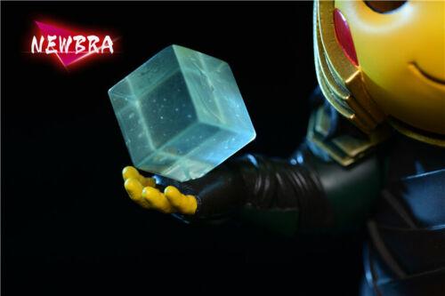 Cos The Avenger Loki Resin Model Statue Painted NEWBRA 19cm IN STOCK