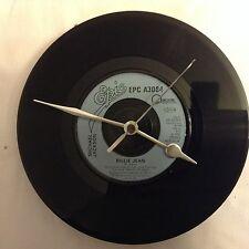 Michael Jackson Reloj Vintage Original 7 Pulgadas récord Cumpleaños Regalo De Navidad