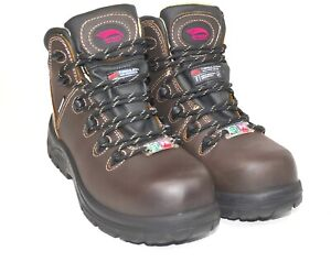 Avenger Safety Footwear A7130 Size 6 Womens 6 In Work Boot Composite Framer 400G