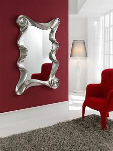 Pu183e Dupen Design Spiegel 106x160 Schlafzimmerspiegel Wandspiegel