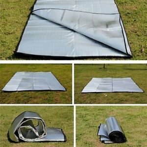 Pad-Foldable-Foil-Sleeping-Aluminum-Inflatable-Mat-Outdoor-EVA-Mattress