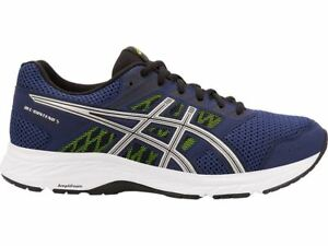 Asics-Gel-Contend-5-Mens-Running-Shoes-D-401-FREE-AUS-DELIVERY