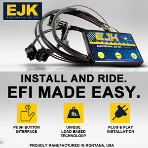 Details about 16-17 Victory Motorcycle all Models EJK Fuel Injection  Controller Tuner 9120448