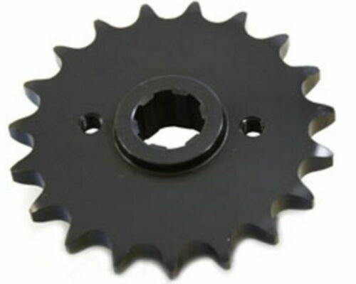 Transmission Final Drive 530 Sprocket 22 Tooth Harley Early Sportster Ironhead K