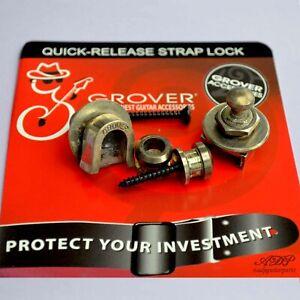 Attache-Courroie-Security-Strap-Lock-Grover-QuickRelease-sim-Schaller-NickelAged