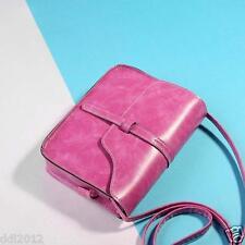 6e135ee1928 item 1 Ladies Small Bag Handbag Leather Shoulder Tote Satchel Messenger Mini  Cross Body -Ladies Small Bag Handbag Leather Shoulder Tote Satchel  Messenger ...