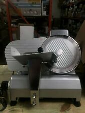Meat Slicer 10 Blade Deli Food Cutter Commercial Electric Chopper Butcher Blade
