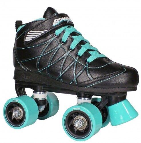 Skates For Sale >> Lenexa Hoopla Roller Skates For Kids Boys Girls Quad Skate For Indoor Outdoor