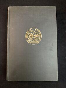 The Crusades Iron Men and Saints by Harold Lamb (1930) - First Edition
