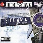 Riddim Driven: Sidewalk University [PA] by Various Artists (CD, Nov-2006, VP)
