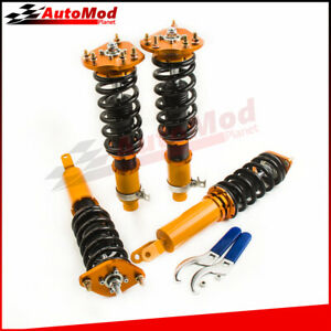 Coilover-For-Honda-Prelude-92-96-97-98-99-00-01-Coilovers-Spring-lowering-Kits