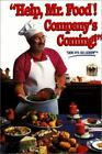 Help Mr. Food! Company's by Art Ginsburg (1995, Hardcover)