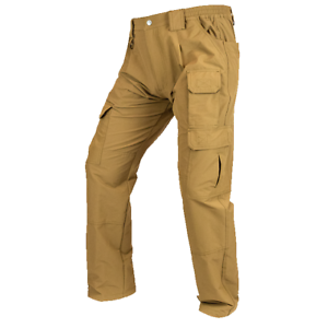 Viper Stretch Pants Trousers Men's Coyote Lightweight Country Hunting Shooting