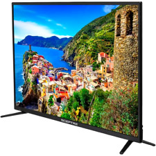 "Sceptre U515CV-U 50"" - 4K Ultra HD, LED TV - 2160p, 60Hz"