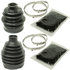 Complete Front Outer CV Boot Repair Kit for Yamaha YFM700 Grizzly EPS 2008