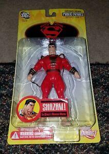 DC-Direct-Superman-Batman-Public-Enemies-Series-1-Shazam-Action-Figure-NEW
