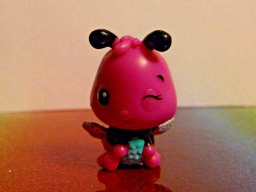 Hatchimals Colleggtibles Season 2 BEEBULL Pink Bee Mint OOP