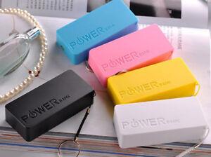 5600mAh-18650-USB-Power-Bank-Battery-Ladegeraet-Case-DIY-Box-Fuer-iPhone-Sumsang