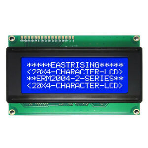 HD44780-2004-LCD-Display-Modul-Anzeigen-4x20-Zeichen-Blau-fur-Arduino