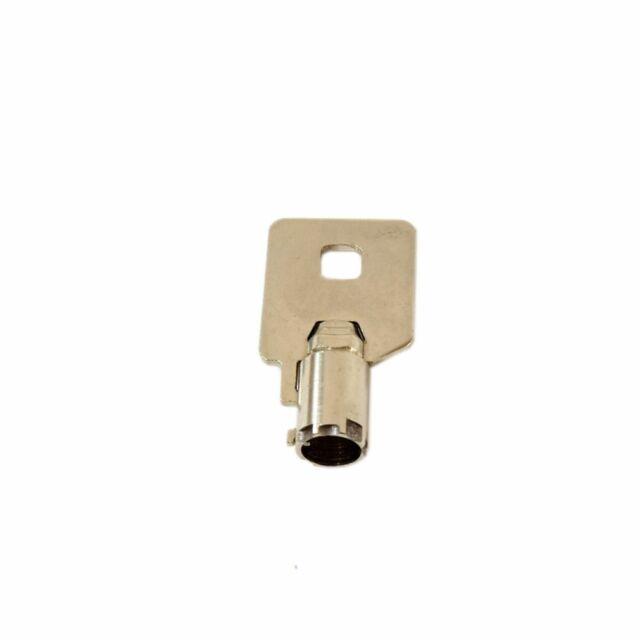 E100 Replacement Tool box Lock Chest Key Craftsman Tubular Toolbox Keys E000