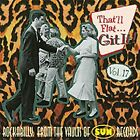 That'll Flat Git It!, Vol. 17 by Various Artists (CD, Jun-2000, 2 Discs, Bear Family Records (Germany))