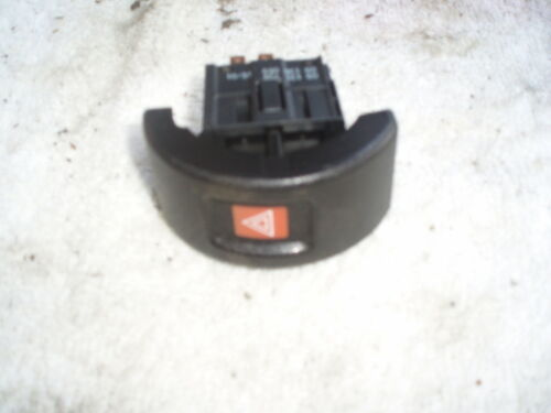 piezas de despacho rápido 1998-2004 Opel Astra G MK4 Hazzard Peligro Interruptor