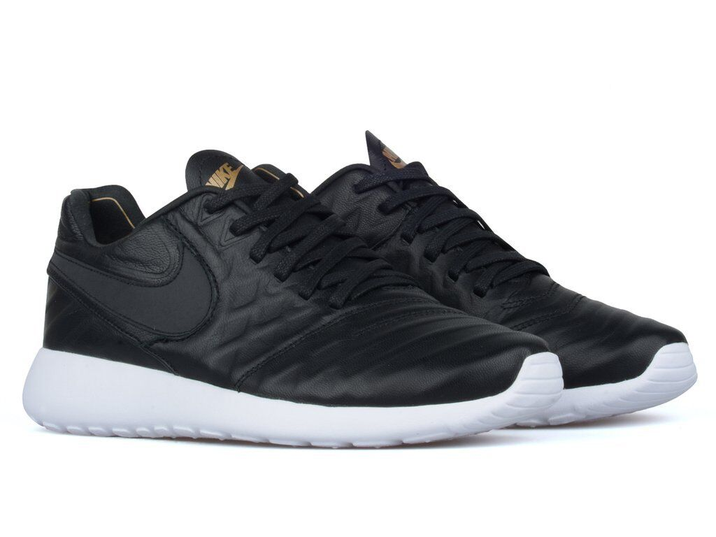 Nike Hommes Roshe Tiempo Top VI QS Low Top Tiempo Active Running Gym Sports Trainers  Neu 3cb728