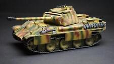 Figarti Miniatures ETG-018 German Panther G with Air Defense Armour (camoflauge)