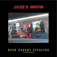 """JANE'S ADDICTION - Been Caught Stealing (12"""") RSD 2017"""