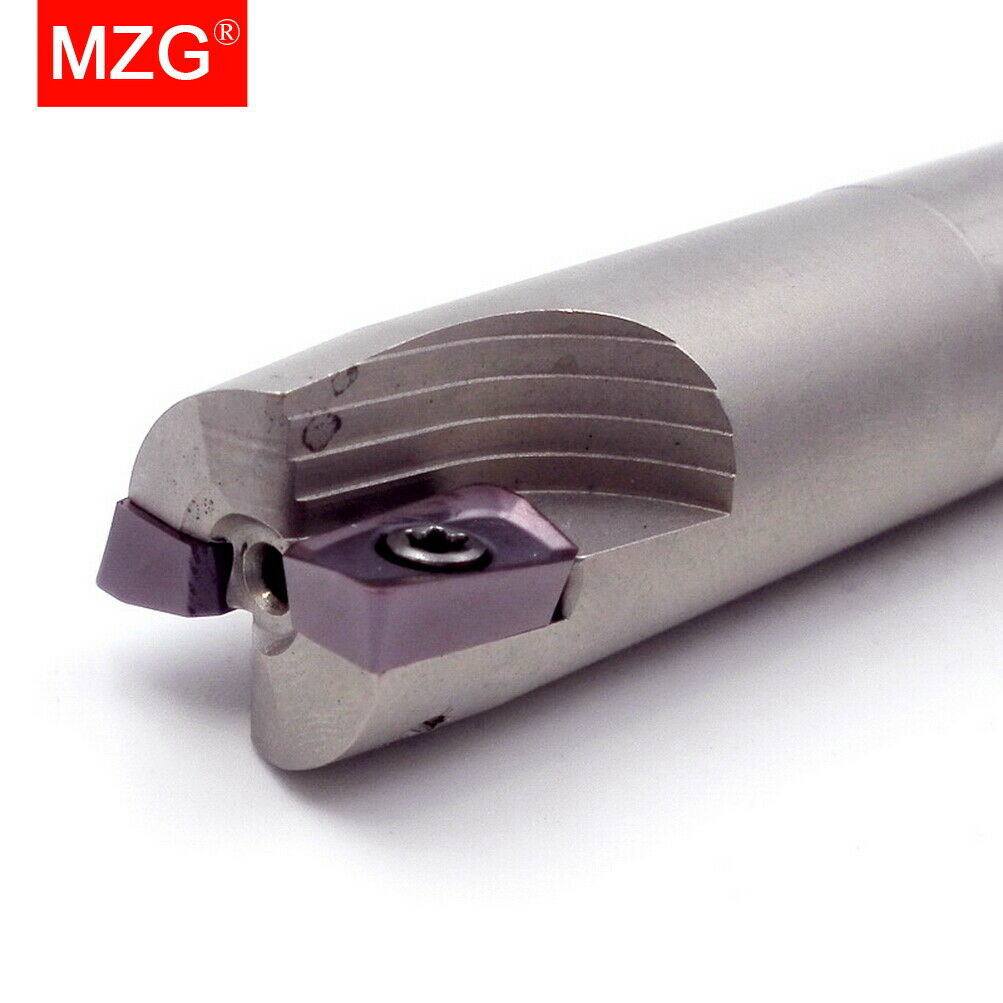 MZG BAP300RC15.6-16-200-2T CNC Cutting Shoulder Right Angle Locking Milling Tool