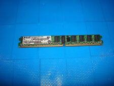 CISCO 240P-DDR2-2GB-PC5300 ECC-REG Memory- 15-10957-01 - SG572568FG8P6ILSE0