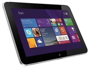 HP-ElitePad-1000-G2-Intel-Atom-Z3795-1-6GHz-4GB-64GB-10-034-Win-10-Pro