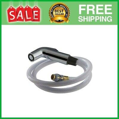 Kitchen Sink Side Spray Head Faucet Sprayer Hose Replacement Detachable 34449476836 Ebay