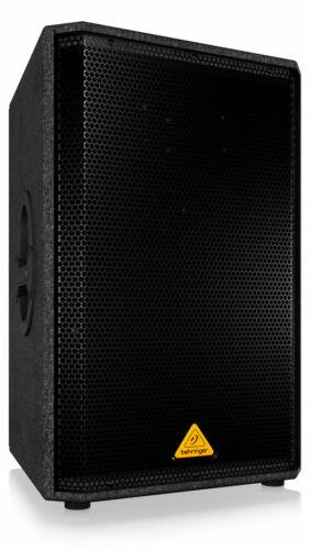Behringer Eurolive VS 1520 Fullrange Box 15 Zoll Woofer 150//600W PA Lautsprecher